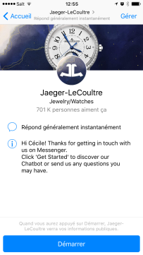 jaegerlecoultre_chatbot_welcome