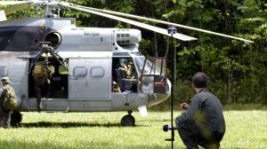 tournage vidéo reportage documentaire légion réalité virtuelle 360 caméra
