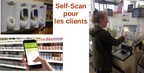 Self-Scan