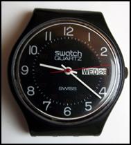 8. Swatch