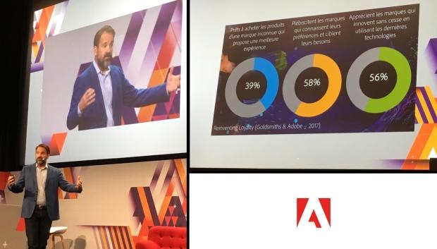 John Mellor, Vice-President Strategy, Adobe