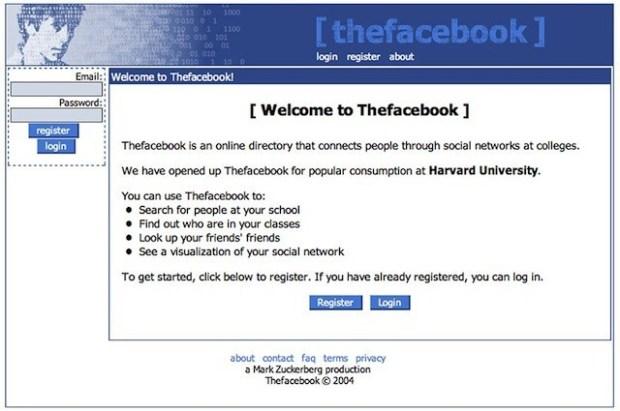 thefacebook-design-2004
