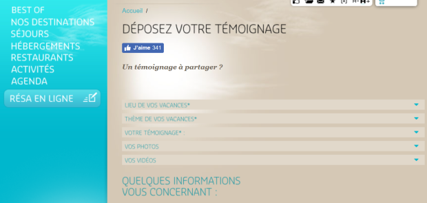 Formulaire_AuvergneTourisme